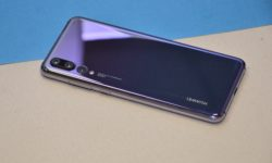Обзор Huawei P20 Pro: флагман, который смог