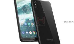 Смартфон Motorola One с «чистым» Android Oreo и вырезом на дисплее