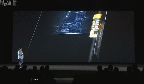 Сканер отпечатков в Meizu M6s