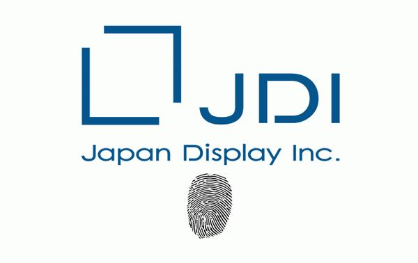 Логотип JDI