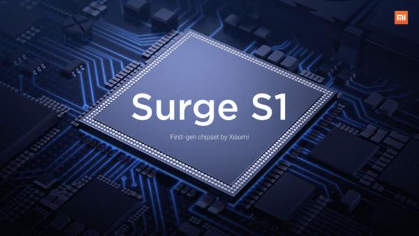 Промо Surge S1