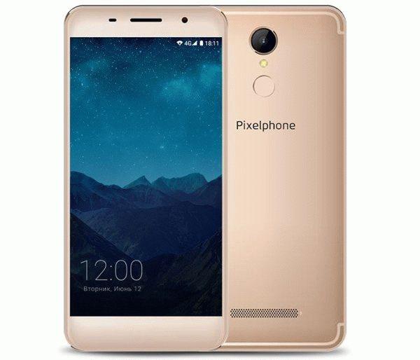 Золотистый Pixelphone S1