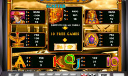 Бесплатно играть в игровой автомат Книжки и другие хитовые слоты на ilovesloti.com