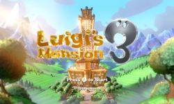 Обзор Luigi's Mansion 3: охота за привидениями