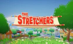 Обзор The Stretchers для Nintendo Switch
