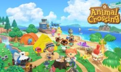 Обзор Animal Crossing: New Horizons для Nintendo Switch