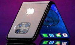 Складной iPhone не будет сгибаемым устройством