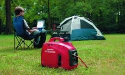 Как генератор может спасти ваш отдых
