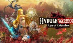 Обзор Hyrule Warriors: Age of Calamity — необычный приквел Breath of the Wild