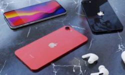 Аналитик назвал сроки выхода нового iPhone SE