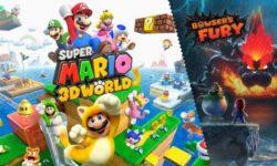 Обзор Super Mario 3D World + Bowser's Fury для Nintendo Switch